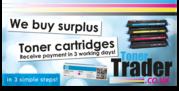 Recycle Empty Toner Cartridges